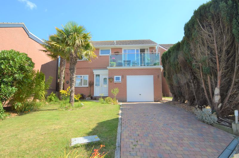 Property for sale in Vanguard Avenue, Weymouth