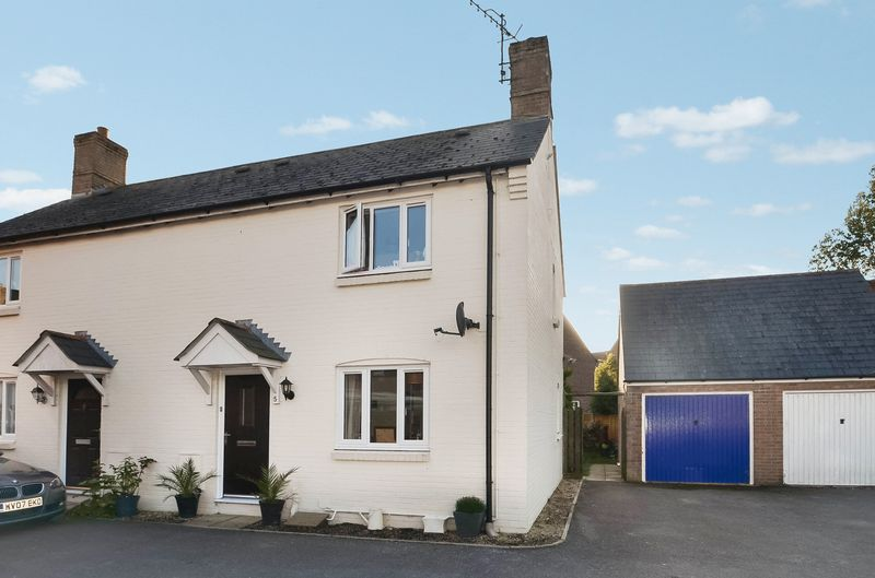 Property for sale in Woodsford Close Crossways, Dorchester