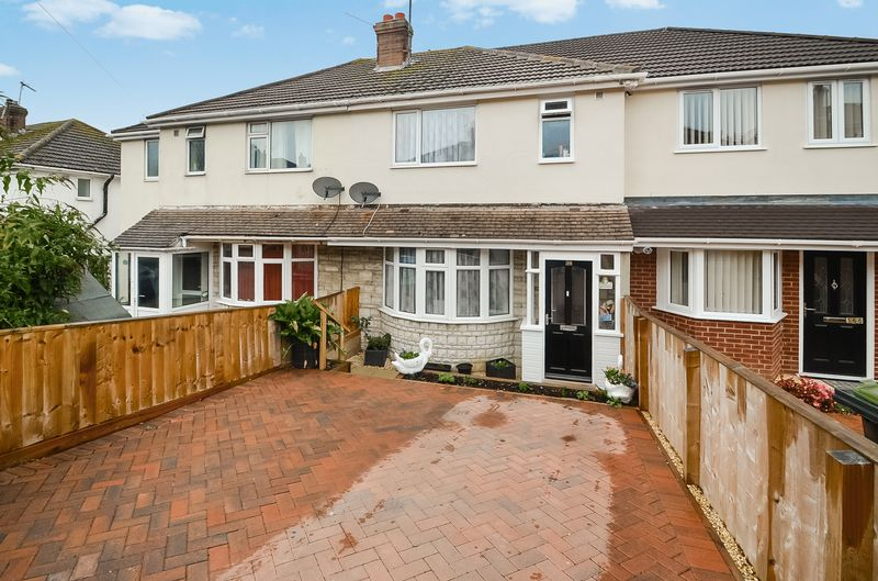 Property for sale in Chickerell Road, Weymouth