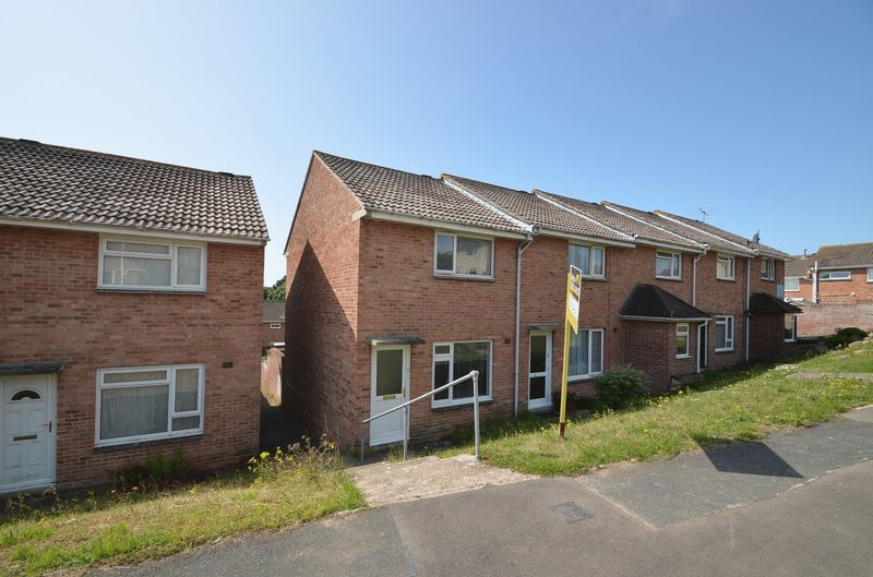 Property for sale in Conifer Way, Weymouth