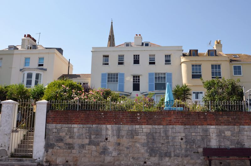 Property for sale in 18 Greenhill, Weymouth