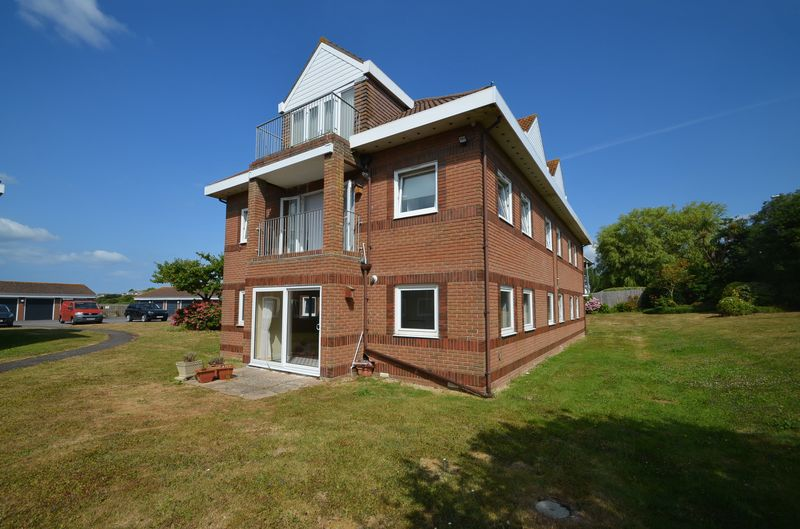 Property for sale in Heron Close Preston, Weymouth