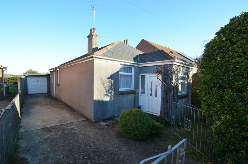 Property for sale in Chickerell Road Chickerell, Weymouth