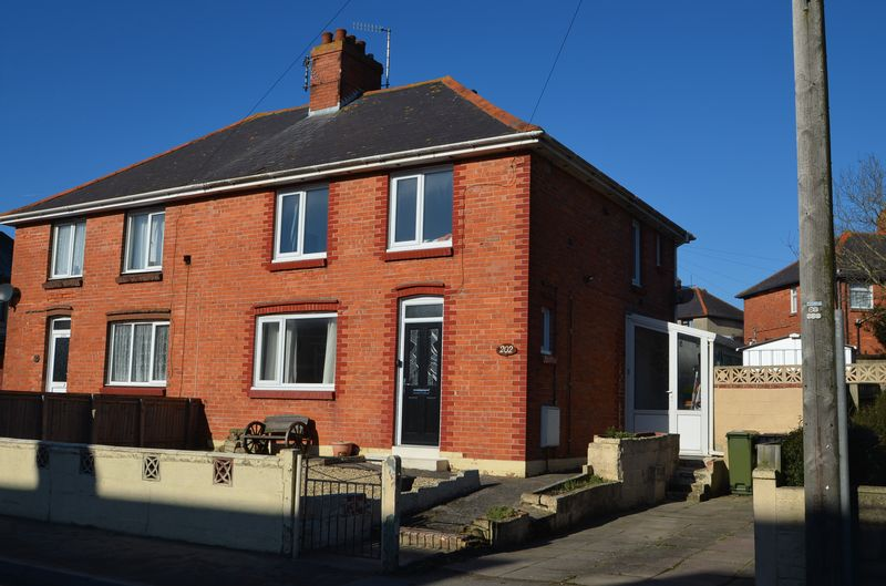 Property for sale in Abbotsbury Road, Weymouth