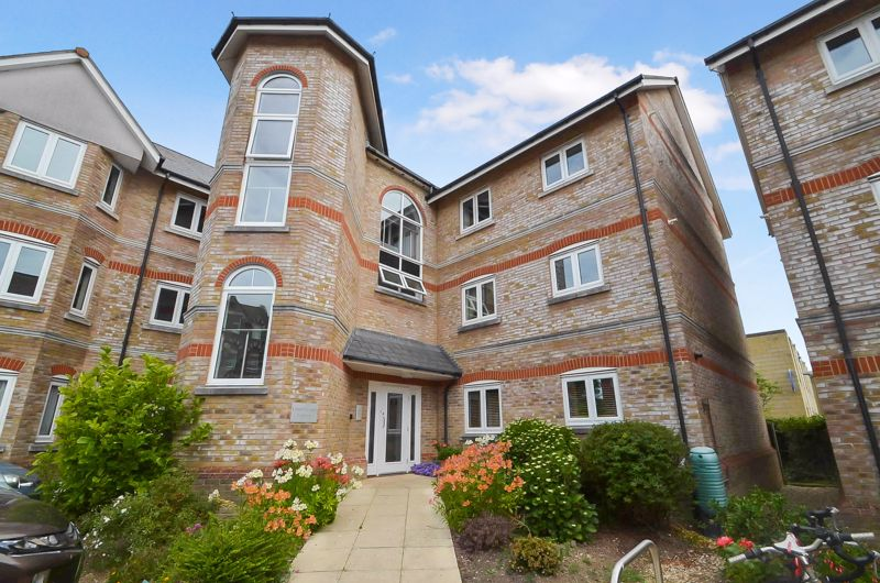 Property for sale in Ricketts Close Greenhill, Weymouth