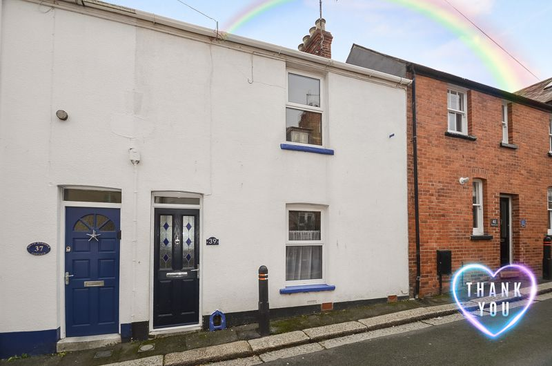 Property for sale in Franchise Street, Weymouth