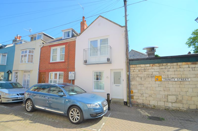 Property for sale in Trinity Street, Weymouth