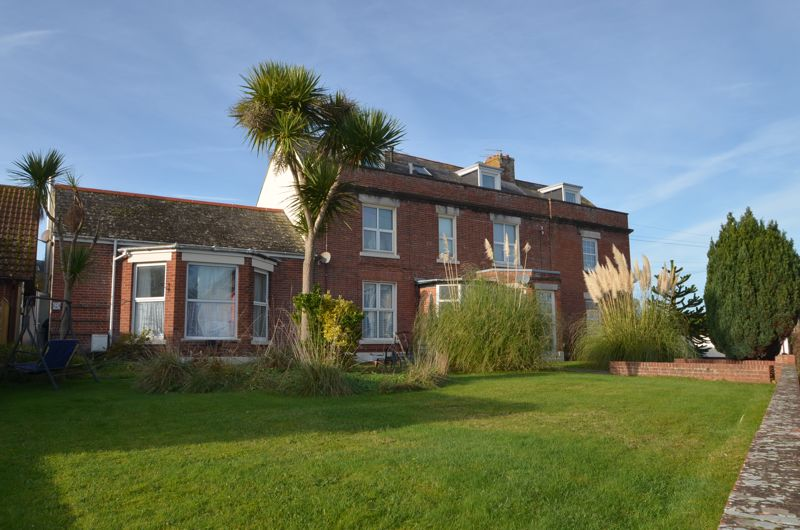 Property for sale in 295 Chickerell Road, Weymouth