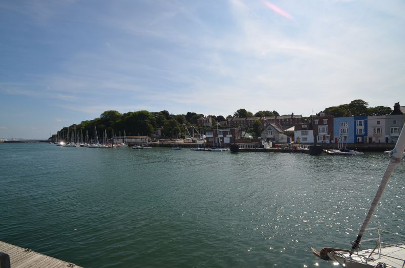 Property for sale in St. Mary Street, Weymouth