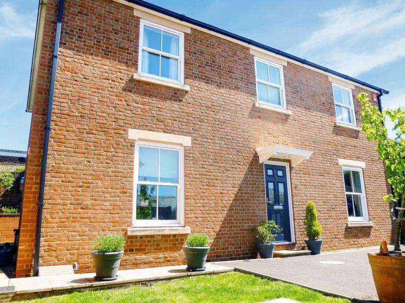 Property for sale in Albert Street, Blandford Forum