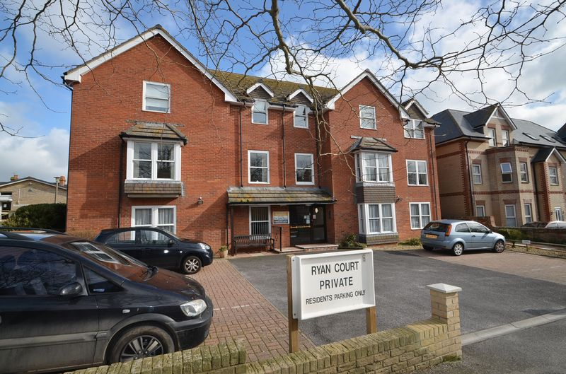 Property for sale in 6 Grosvenor Road, Weymouth