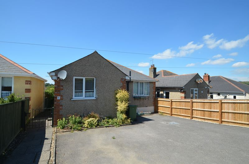 Weyview Crescent, Weymouth