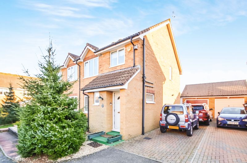Property for sale in Cornflower Close, Weymouth