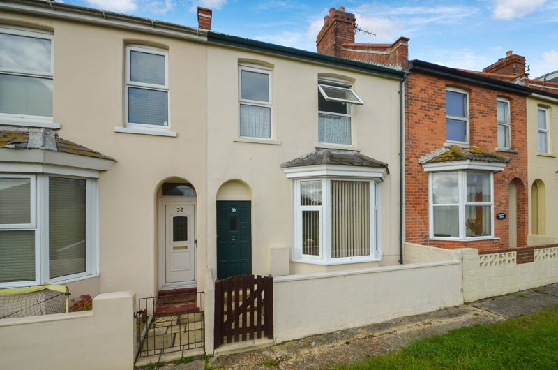 Property for sale in Ferrybridge Cottages, Weymouth
