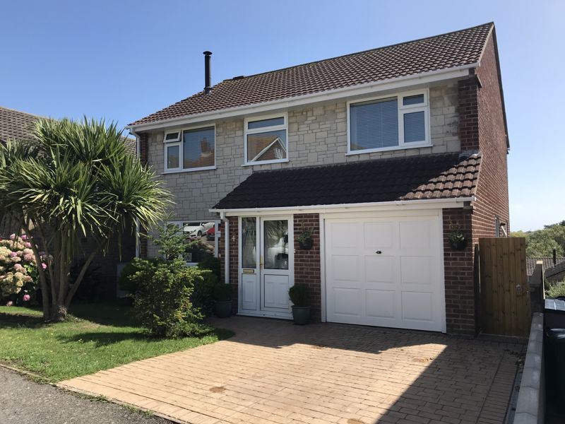 Property for sale in Almond Grove, Weymouth