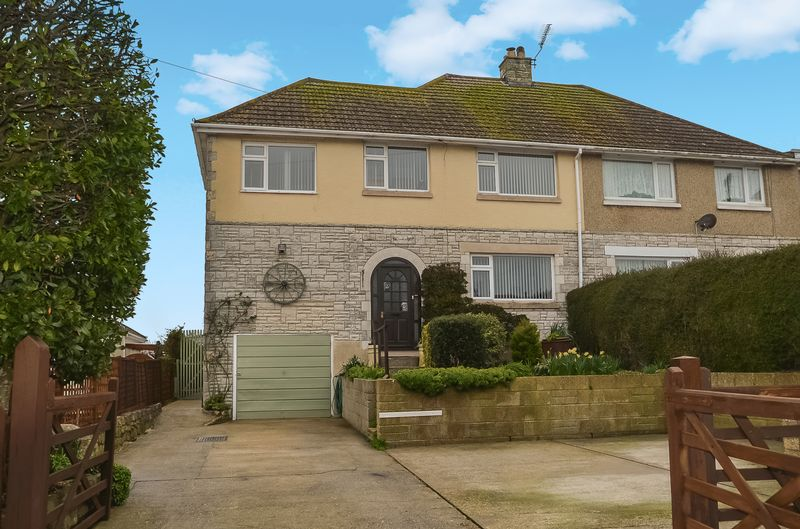 Property for sale in Radipole Lane, Weymouth