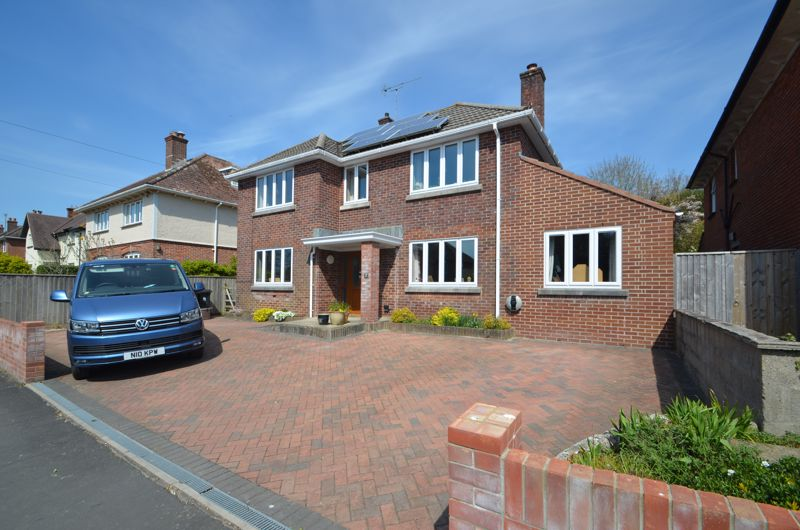 Property for sale in Treves Road, Dorchester