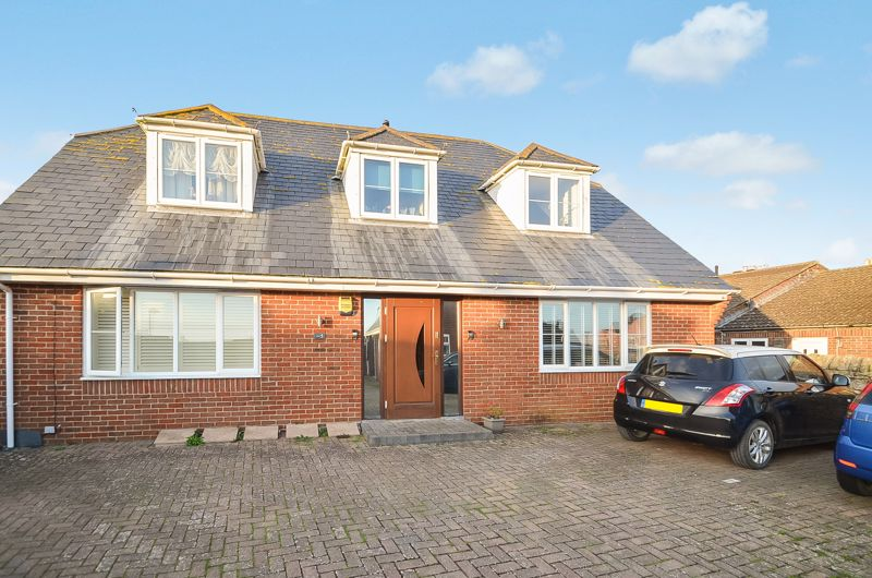 Property for sale in Montrose Close, Portland
