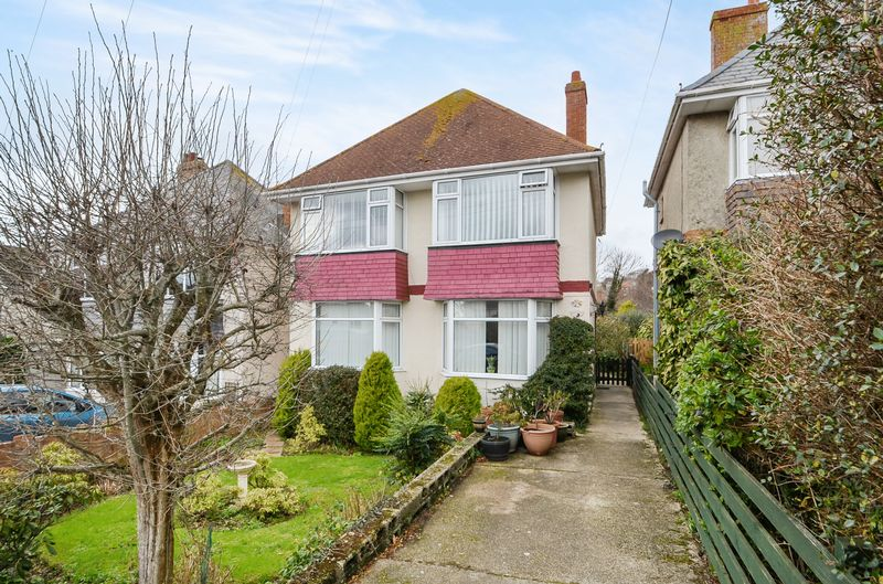 Property for sale in St Davids Road, Weymouth
