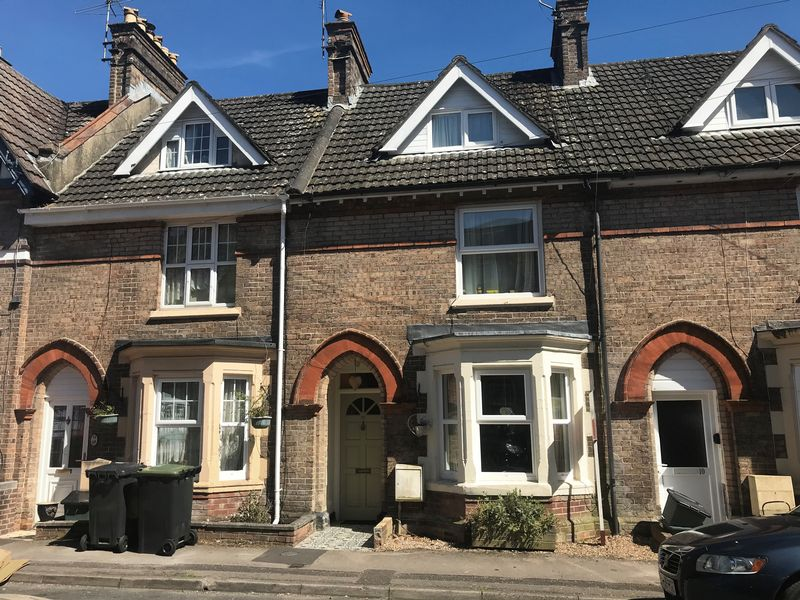 Property for sale in Dukes Avenue, Dorchester