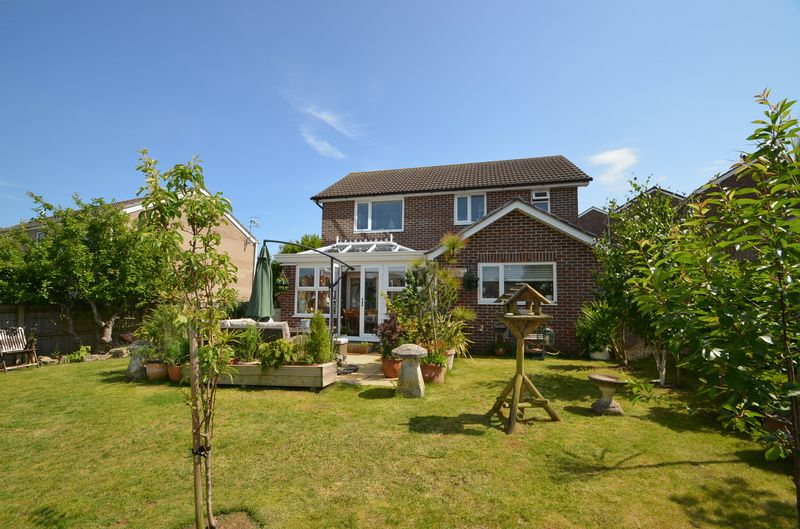 Property for sale in Chartwell, Weymouth