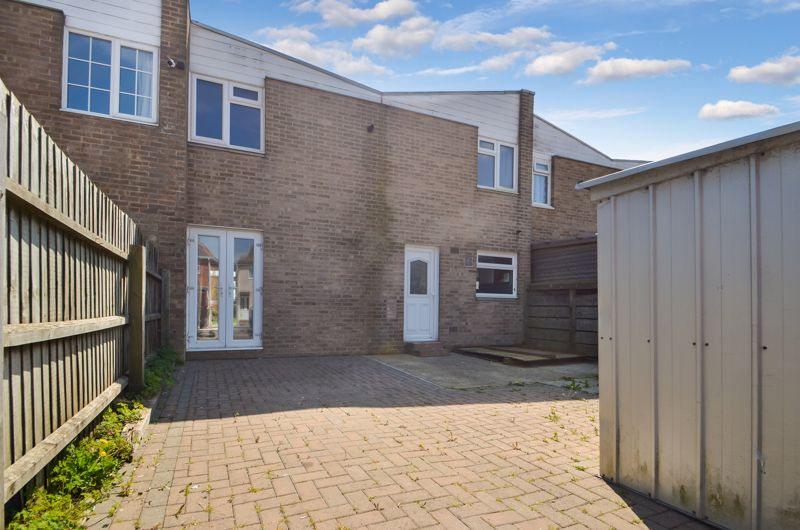 Property for sale in Cunningham Close, Weymouth