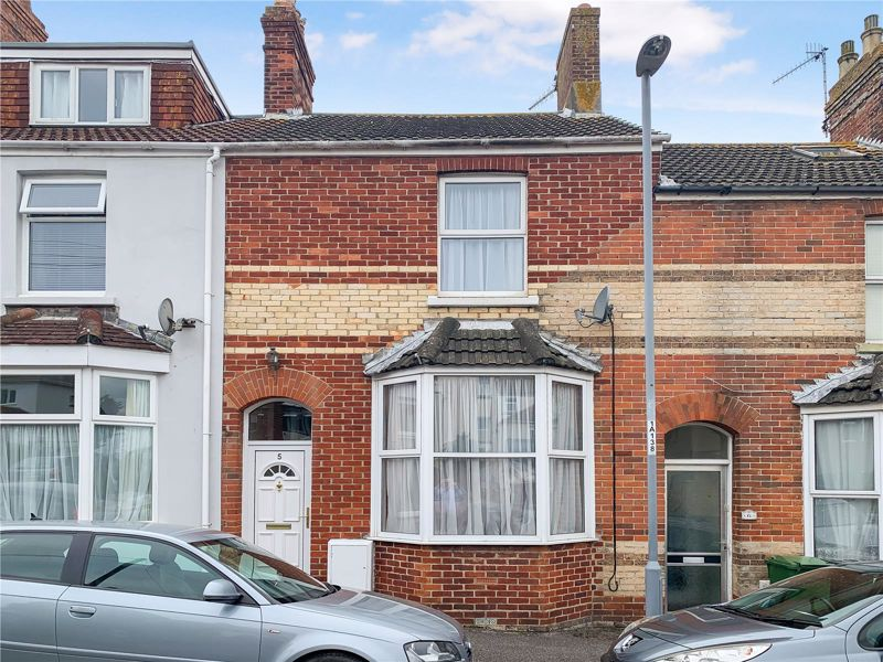 Property for sale in Argyle Road, Weymouth