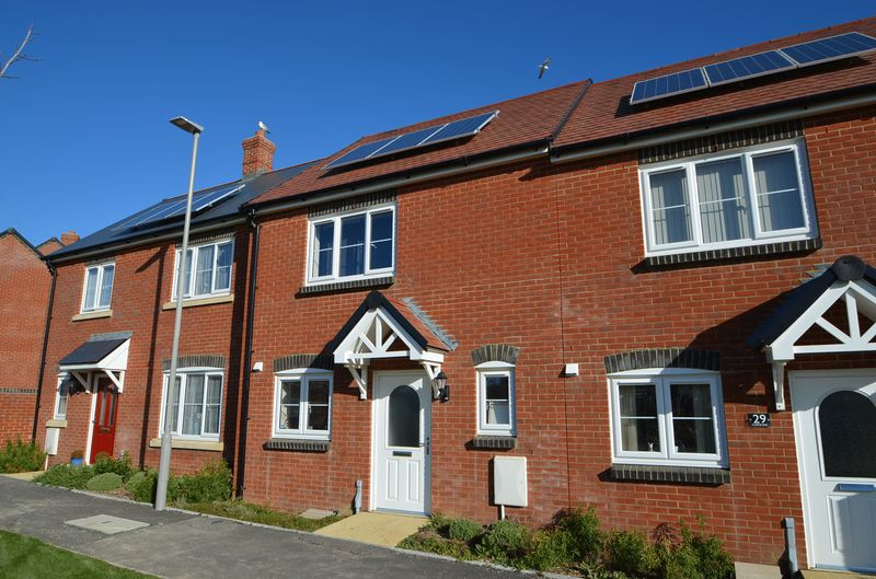 Property for sale in Curtis Way, Weymouth