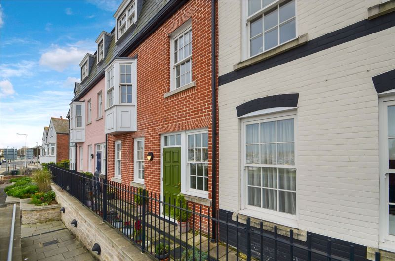 Property for sale in North Quay, Weymouth