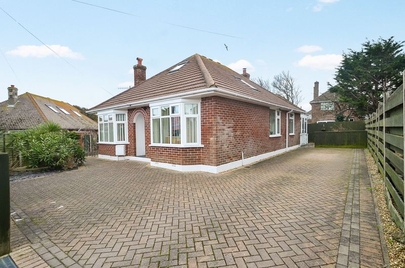 Property for sale in Ryemead Lane, Weymouth