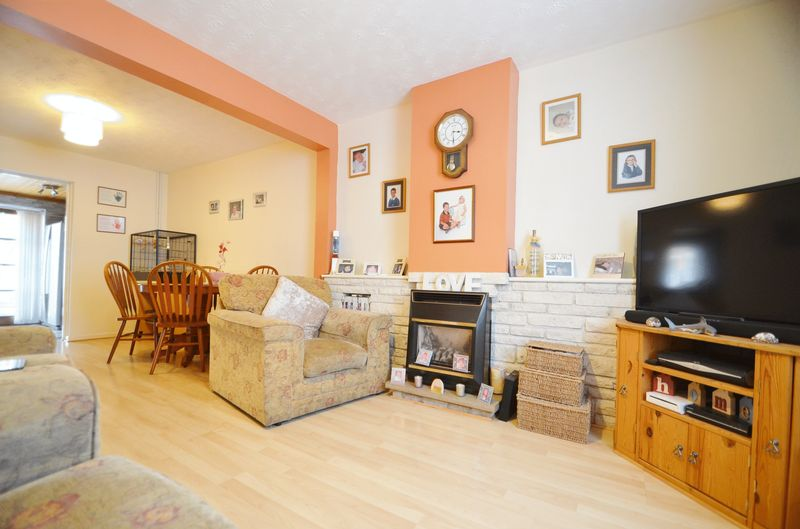 Property for sale in Penny Street, Weymouth
