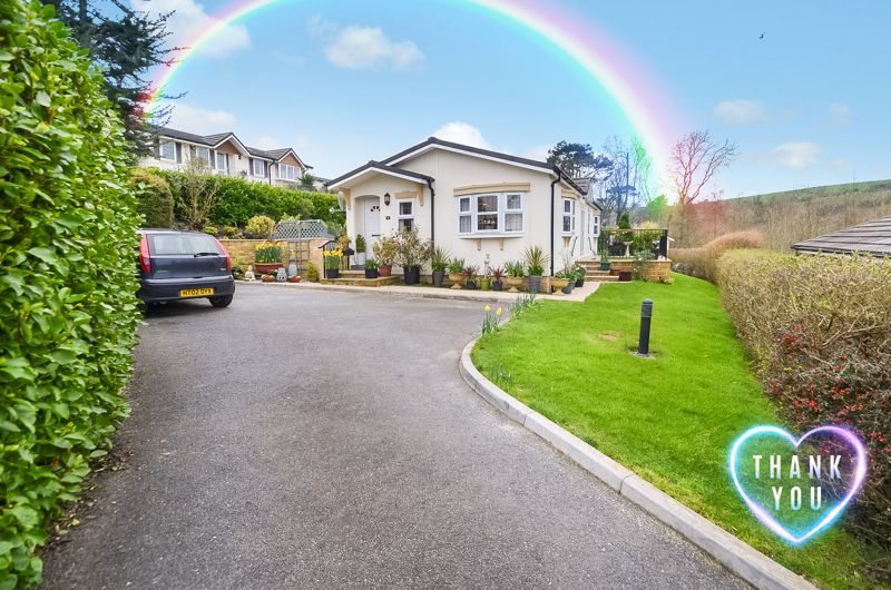Property for sale in Upton Glen Residential Park Upton, Ringstead, Dorchester