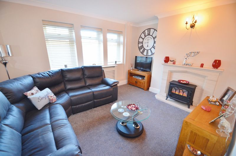Property for sale in Baynards Road, Dorchester