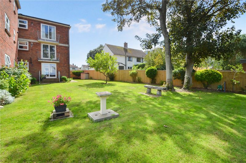 Property for sale in Longfield Road, Weymouth