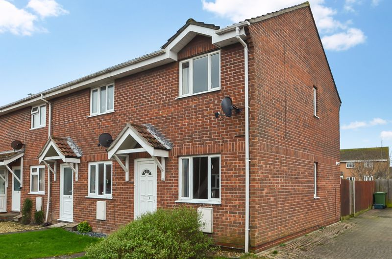 Property for sale in Sundew Close, Weymouth