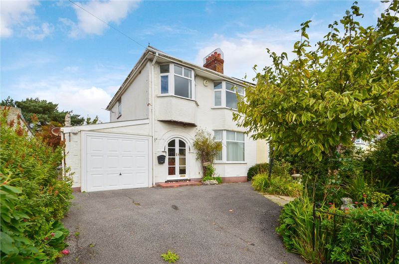 Property for sale in Grove Avenue, Weymouth