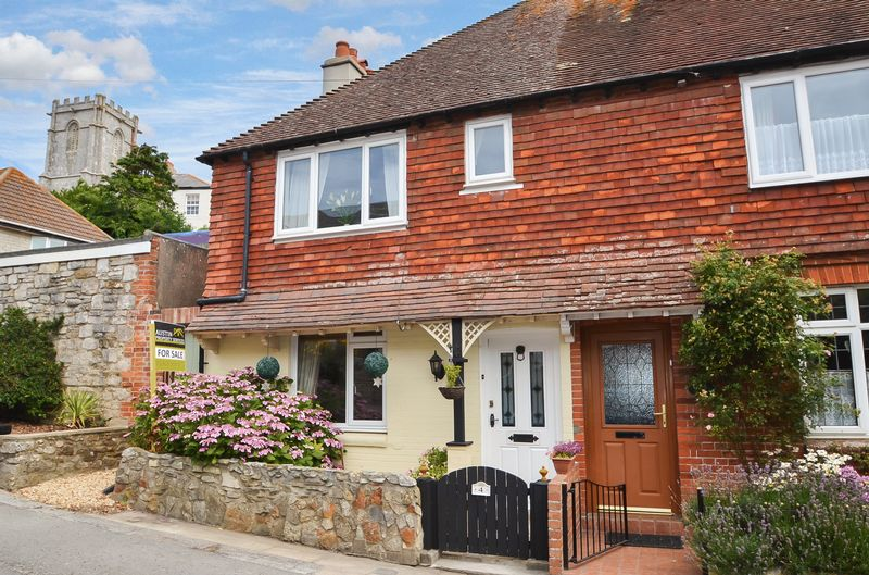Property for sale in All Saints Road, Weymouth