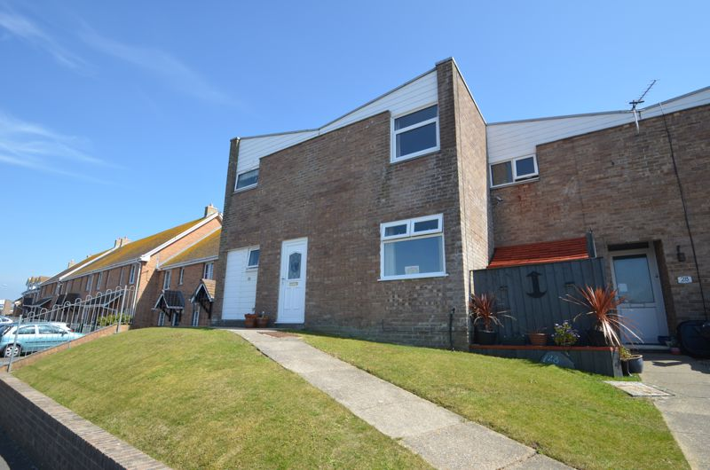Property for sale in Barrow Rise, Weymouth
