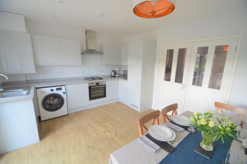 Parkview Grove, Weymouth
