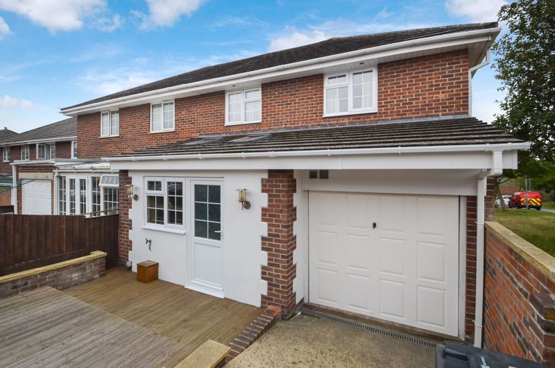 Property for sale in Regency Drive, Weymouth