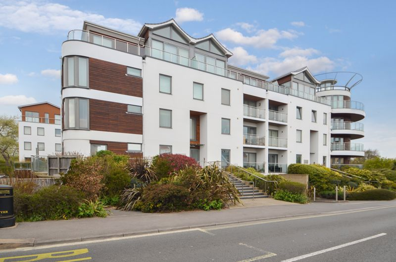Property for sale in Greenhill, Weymouth