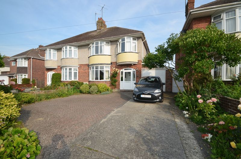 Property for sale in Weymouth Bay Avenue, Weymouth
