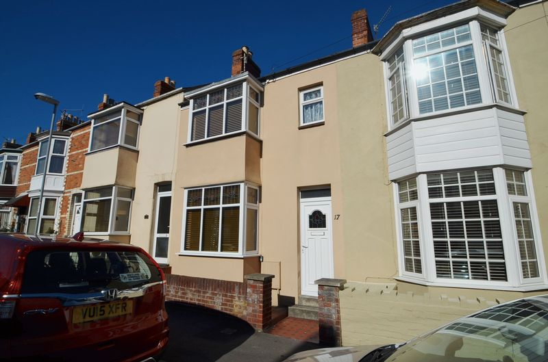 Property for sale in Melbury Road, Weymouth