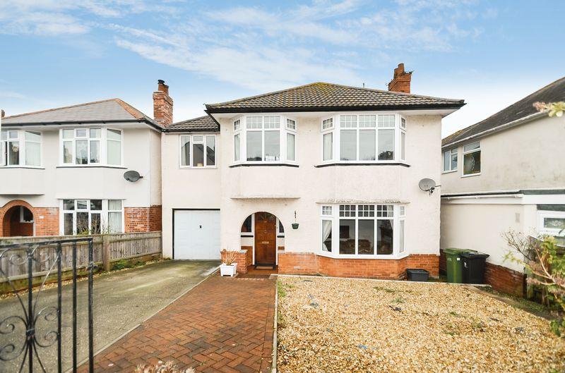 Property for sale in Fernhill Avenue, Weymouth