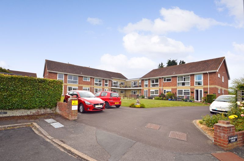 Property for sale in Wilton Drive, Weymouth
