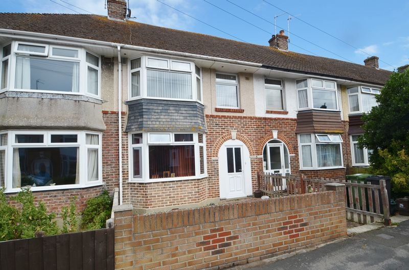 Property for sale in Dale Avenue, Weymouth