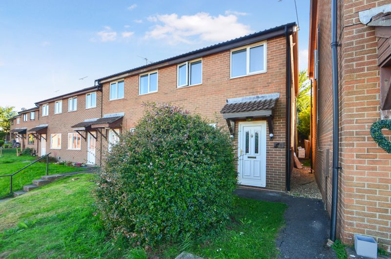 Property for sale in Kestrel View, Weymouth