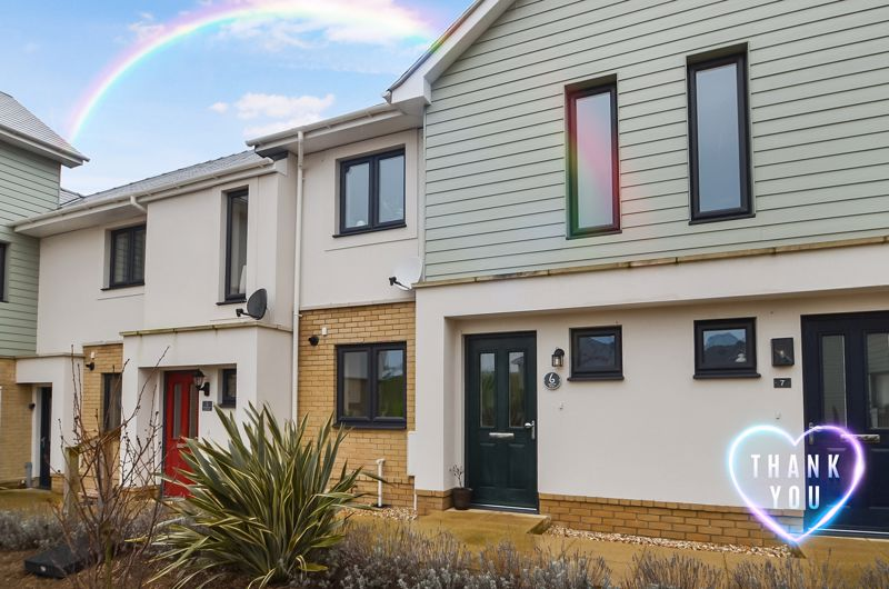 Property for sale in Addison Mews Gentian Way, Weymouth