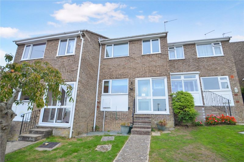 Property for sale in Springfield Road, Weymouth