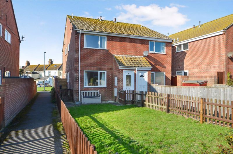 Property for sale in Sandpiper Way, Weymouth